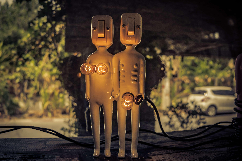 Электронный виртуальный секс робот