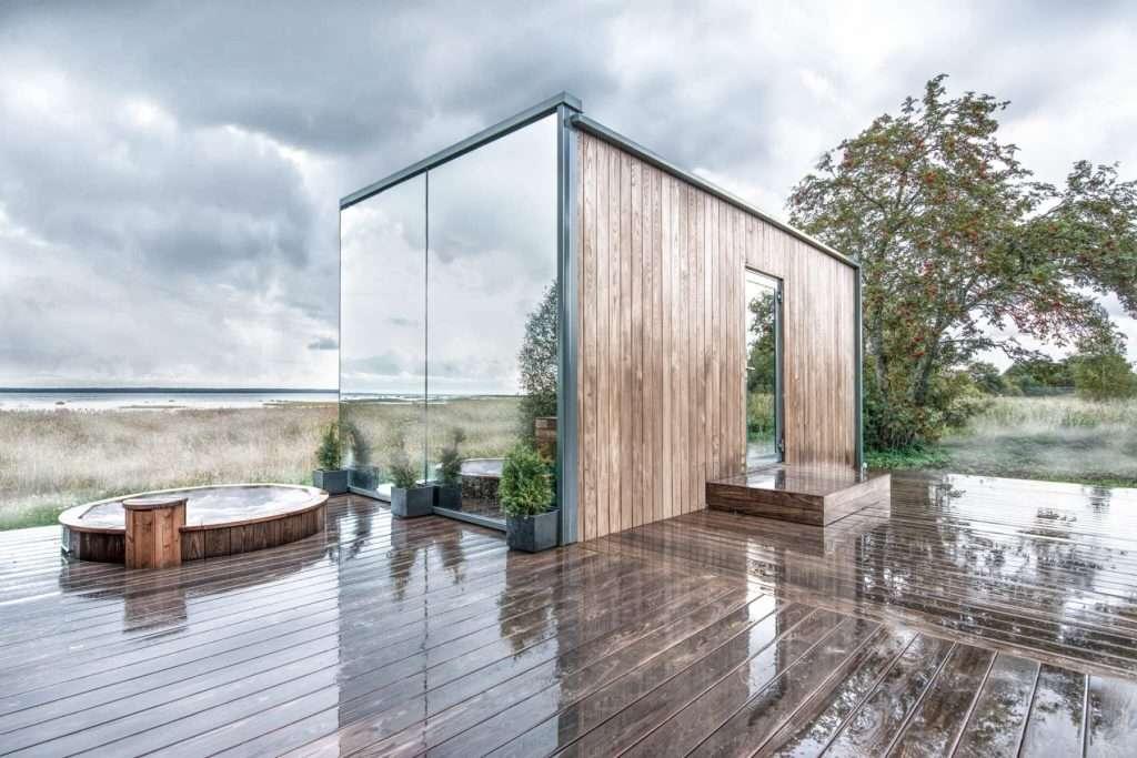 Дом в эстонии на берегу моря недвижимомсть в болгарии