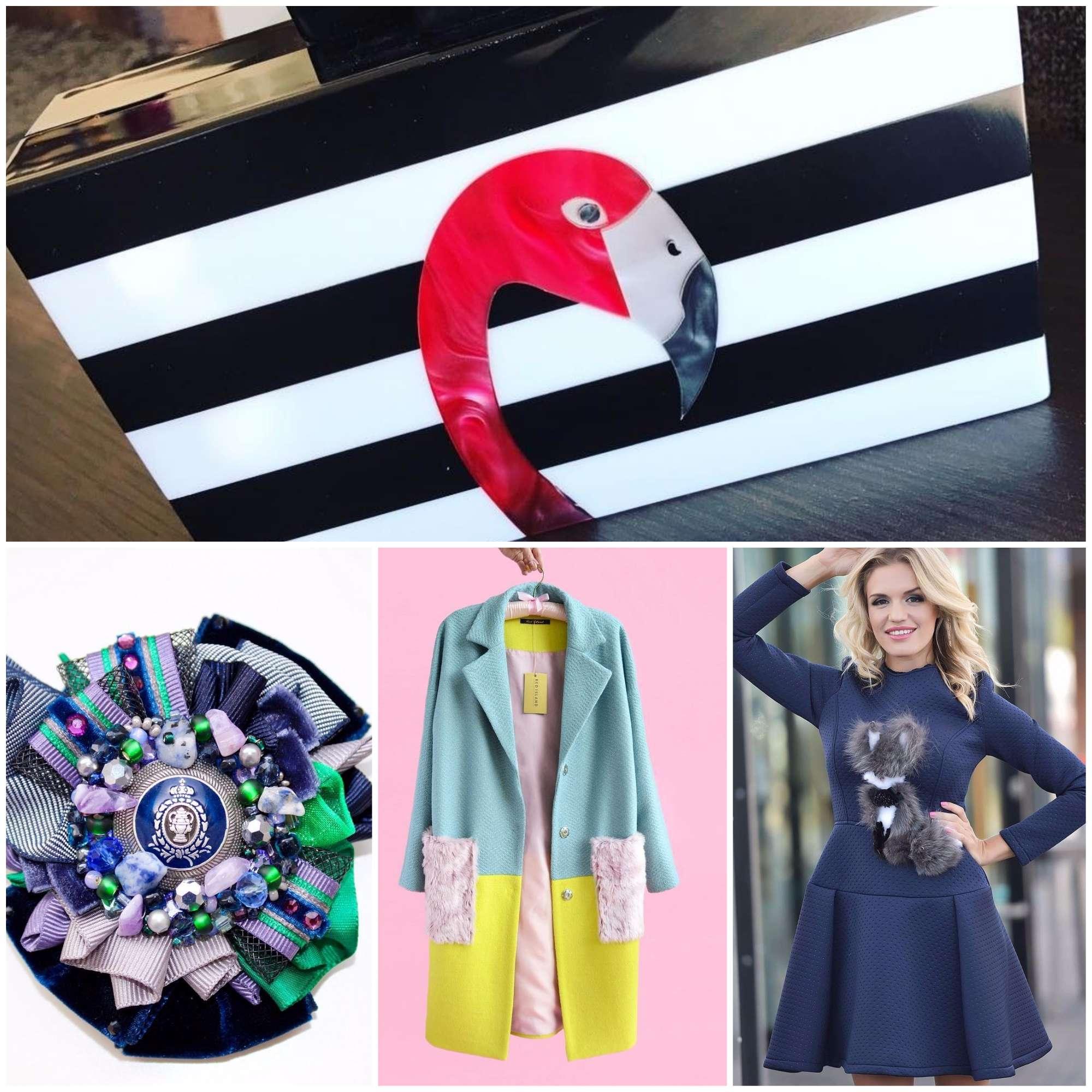 7 крутых магазинов одежды в эстонском Instagram - GLOSS ... 245b97bde06