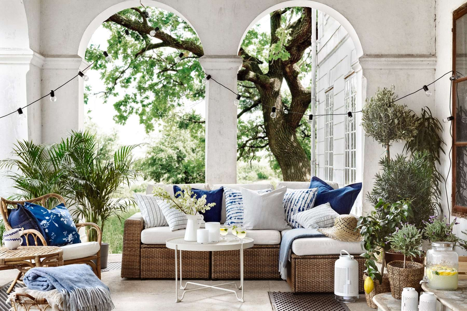 Идеи от IKEA: тренды в интерьере весны и лета 2020 года